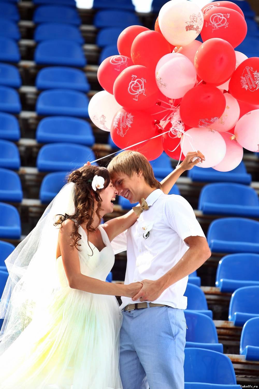 Сергей Гаврилов с женой Мариной
